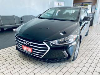 Used 2018 Hyundai Elantra GL NO ACCIDENT AUTO APPLE PLAY ALLOY $15999 for sale in Brampton, ON