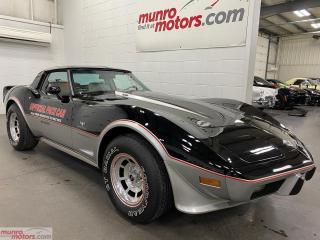 Used 1978 Chevrolet Corvette StingRay INDY 500