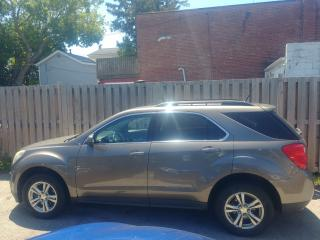 Used 2010 Chevrolet Equinox for sale in Hamilton, ON