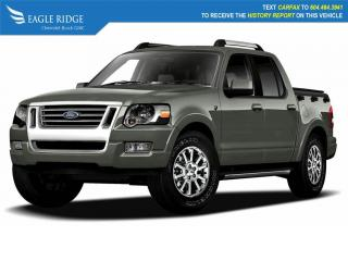 Used 2007 Ford Explorer Sport Trac LIMITED for sale in Coquitlam, BC