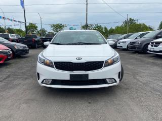 Used 2018 Kia Forte for sale in London, ON