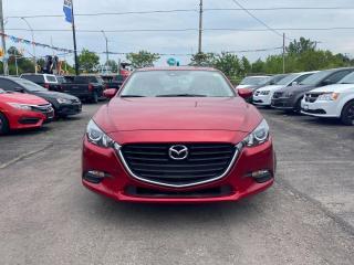 Used 2018 Mazda MAZDA3 for sale in London, ON