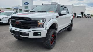 Used 2019 Ford F-150 LARIAT - 6