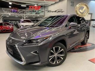 Used 2016 Lexus RX 350 I NAVI I SUNROOF I VENTILATED SEATS I COMING SOON for sale in Vaughan, ON