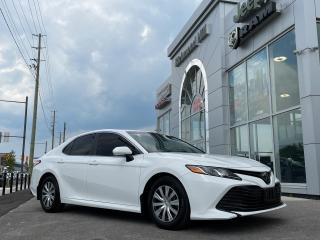 Used 2018 Toyota Camry for sale in Richmond Hill, ON