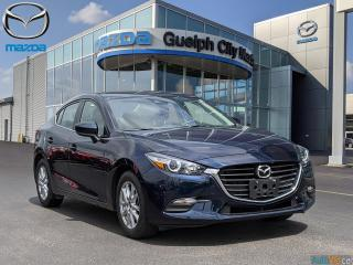 Used 2018 Mazda MAZDA3 GS at for sale in Guelph, ON