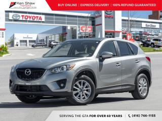 Used 2015 Mazda CX-5 for sale in Toronto, ON