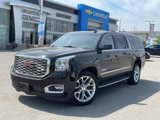 Used 2018 GMC Yukon XL Denali / AWD / PANO ROOF / D.V.D / LOW KMS / for sale in Brampton, ON