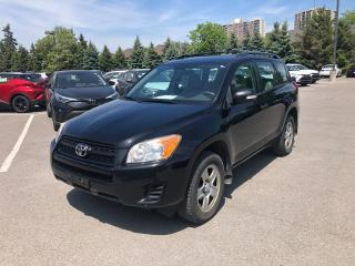 Used 2012 Toyota RAV4 BASE for sale in Whitby, ON
