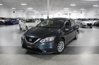 Used 2017 Nissan Sentra SV I REAR CAM I PUSH START I HEATED SEATS I CRUISE I BT for sale in Mississauga, ON