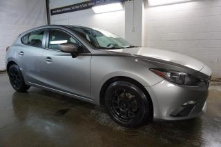 Used 2015 Mazda MAZDA3 GX CERTIFIED 2YR WARRANTY *FREE ACCIDENT* BLUETOOTH ALLOYS CRUISE for sale in Milton, ON