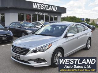 Used 2015 Hyundai Sonata for sale in Pembroke, ON