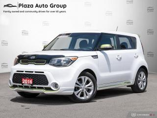 Used 2016 Kia Soul Energy Edition for sale in Richmond Hill, ON