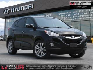 Used 2011 Hyundai Tucson - $229 B/W for sale in Nepean, ON