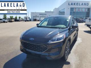 New 2021 Ford Escape SE AWD  - Heated Seats -  Sync3 - $199 B/W for sale in Prince Albert, SK
