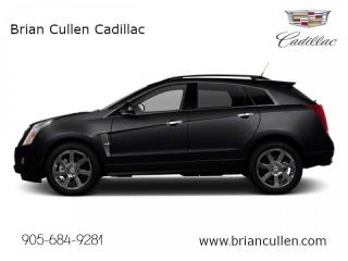 Used 2010 Cadillac SRX 3.0 Luxury for sale in St Catharines, ON