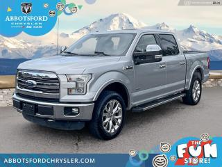 Used 2015 Ford F-150 XL  - Cloth Seats -  AM/FM Stereo - $422 B/W for sale in Abbotsford, BC