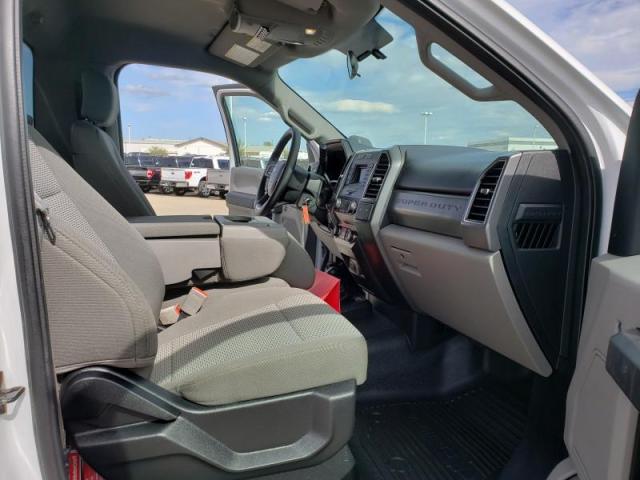 2019 Ford F-550 Super Duty DRW XLT  - SYNC -  Trailer Hitch - $644 B/W