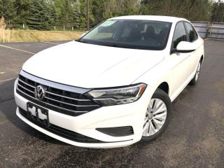 Used 2019 Volkswagen Jetta 2WD for sale in Cayuga, ON