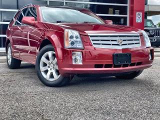 Used 2008 Cadillac SRX for sale in Guelph, ON
