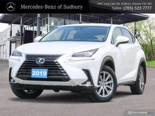Used 2019 Lexus NX 300 - CLEAN CARFAX ! for sale in Sudbury, ON