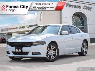 Used 2017 Dodge Charger SXT for sale in London, ON