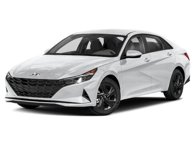 2021 Hyundai Elantra Preferred SUN AND TECH