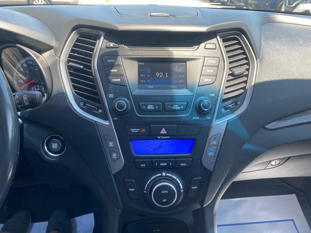 2015 Hyundai Santa Fe Sport Luxury