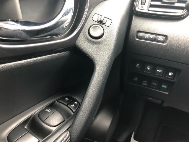 2020 Nissan Rogue SV AWD MOONROOF TECHNOLOGY PKG