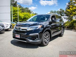 Used 2020 Honda Pilot Touring for sale in Port Moody, BC