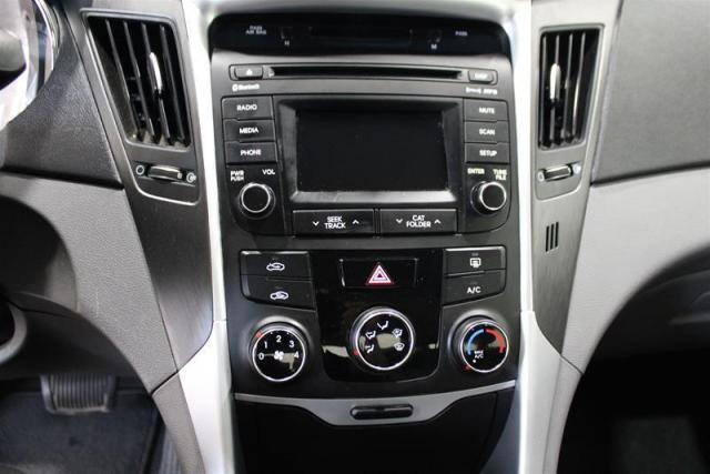 2014 Hyundai Sonata GL at