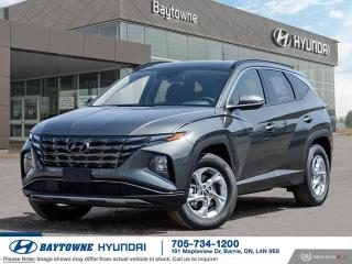 New 2022 Hyundai Tucson AWD 2.5L Preferred for sale in Barrie, ON