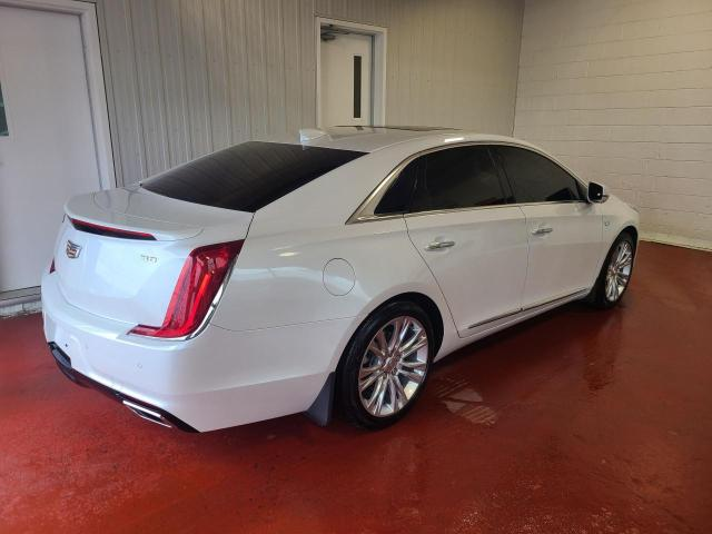2018 Cadillac XTS LUXURY AWD Photo3