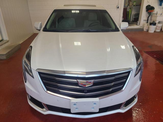2018 Cadillac XTS LUXURY AWD Photo5