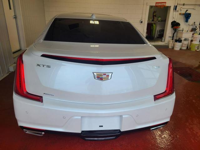 2018 Cadillac XTS LUXURY AWD Photo7