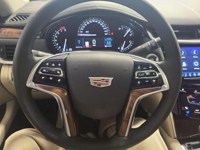 2018 Cadillac XTS LUXURY AWD Photo10