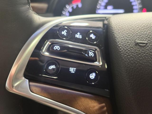 2018 Cadillac XTS LUXURY AWD Photo11