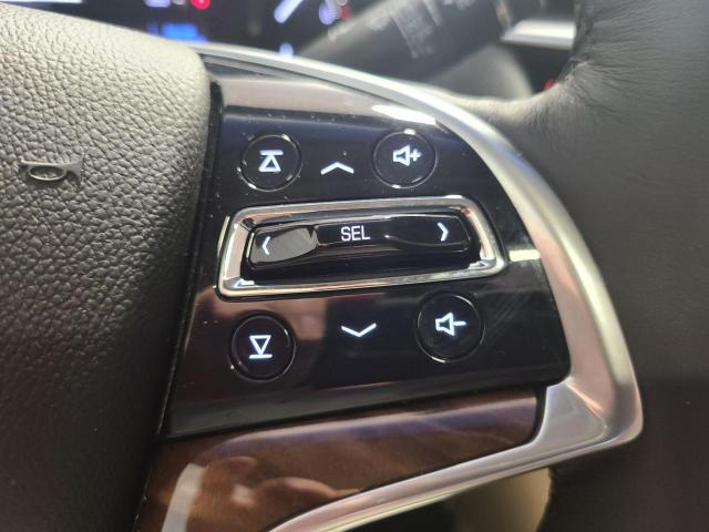 2018 Cadillac XTS LUXURY AWD Photo12