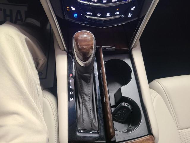 2018 Cadillac XTS LUXURY AWD Photo16