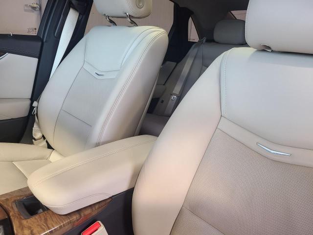 2018 Cadillac XTS LUXURY AWD Photo19