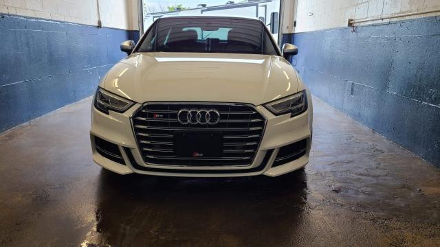 2019 Audi S3 Technik