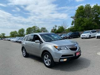 Used 2012 Acura MDX Tech pkg for sale in London, ON