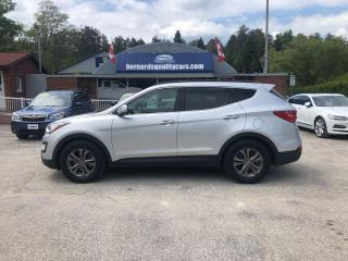 Used 2013 Hyundai Santa Fe SPORT for sale in Flesherton, ON