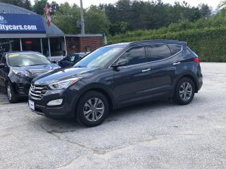 Used 2016 Hyundai Santa Fe Sport Premium for sale in Flesherton, ON