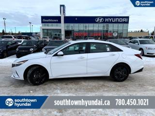 New 2021 Hyundai Elantra Essential for sale in Edmonton, AB