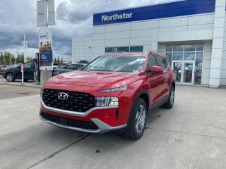 New 2021 Hyundai Santa Fe ESSENTIAL; BACK UP CAMERA/HEATED SEATS/BLUETOOTH/AC for sale in Edmonton, AB