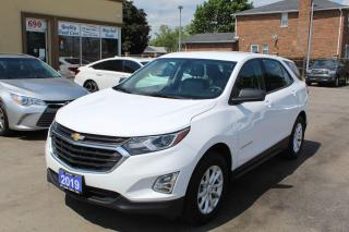 Used 2019 Chevrolet Equinox LS AWD for sale in Brampton, ON