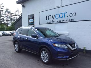 Used 2020 Nissan Rogue SPECIAL EDITION, HEATED SEATS/WHEEL, ALLOYS!! for sale in Richmond, ON