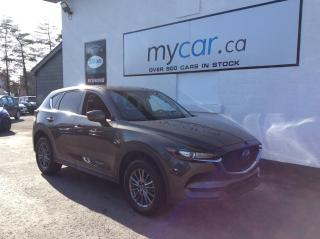 Used 2019 Mazda CX-5 GS PWR HATCH, HEATED SEATS/WHEEL BACKUP CAM, ALLOYS!! for sale in Kingston, ON