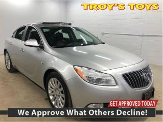 Used 2011 Buick Regal CXL w/1SB for sale in Guelph, ON